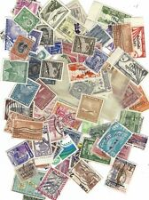 Latin America Stamps, 700 Different, Used