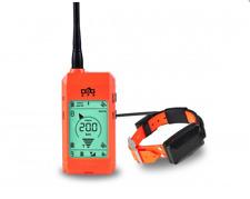 NUOVO satellitare dogtrace x20+ arancio, fino a 9 cani, 20 Km, garanzia 3 anni!