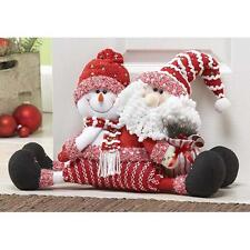 "Nip Felt Street 'Winter Pals' Felt Doorstep Kit 16"" X 10"""