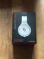 Beats by Dr. Dre Pro Headphones - Black/ Silver