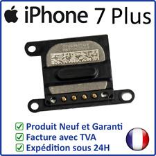 MODULE ÉCOUTEUR INTERNE HAUT PARLEUR OREILLE POUR IPHONE 7 + PLUS ORIGINE APPLE