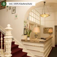 2ÜN f. 2 Pers. Städtereise Urlaub * Hotel Villa Esplanade Bonn Rhein