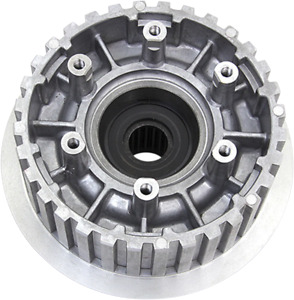 Drag Specialties Inner Clutch Hub 11-17 Harley Davidson Dyna Touring FXS FLHX
