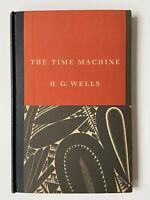 1931 H.G. Wells The Time Machine HCDJ Random House Ill. W.A. Dwiggins