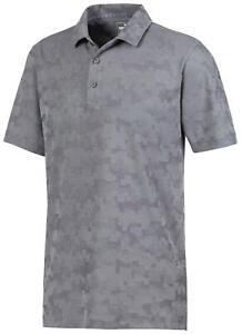 Puma Alterknit Digi Camo Golf Polo Shirt 595782 Men's New - Choose Color!
