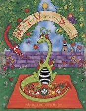 Herb the Vegetarian Dragon by Jules Bass