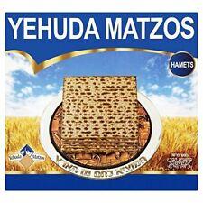 Yehuda Traditional Matzos 300g Jewish Matzo Crackers Kosher