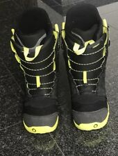 Burton Snowboard Boots, Imprint 3
