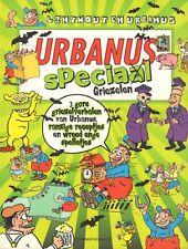 URBANUS SPECIAL - GRIEZELEN (2008)