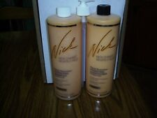 Nick Chavez Thirst Quencher Hydrating Shampoo And Conditioner