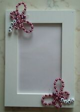 Baby Girl Dragonfly Photo Frame - perfect gift