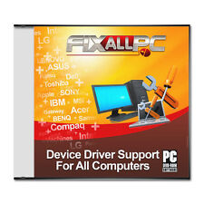Fixallpc All Obligatory Drivers Fix for ASUS P8P67 WS REVOLUTION With Windows