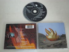 AUDIOSLAVE/AUDIOSLAVE(EPIC+INTERSCOPE RECORDS EPC 510130 2) CD ALBUM