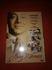 Heinz Rühmann Edition - Box Set DVD Neu