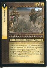 Lord Of The Rings CCG Card SoG 8.C61 Haradwaith
