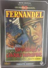 Uniformes et Grandes Manoeuvres dvd