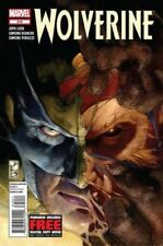 Wolverine Near Mint Grade Comic Books