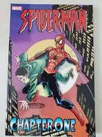 SPIDER-MAN CHAPTER ONE TPB COLLECTION 2011 1ST EDITION MARVEL COMICS NEW UNREAD