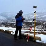 TDX-surveying