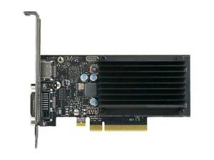 EVGA GT 1030 DDR4, 02G-P4-6232-RX, 2GB SDDR4, Passive, High Profile Video Card