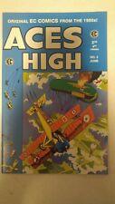 Aces High #3 June 1999 An Entertaining Comic