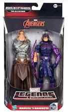 MARVEL LEGENDS AVENGERS SERIES FIGURE HAWKEYE BUILD A FIGURE ODIN