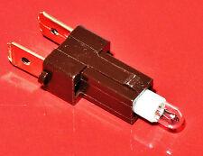 Lampe Anzeigeleuchte Lampenfassung Bosch Hella ENG SWF Schalter 24V Signallampe