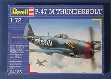 Revell 04185: 1/72 P-47M Thunderbolt