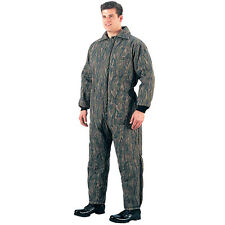 ROTHCO INSULATED COVERALL - SMOKEY BRANCH