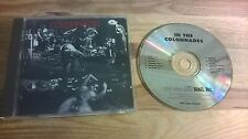 CD Indie In The Colonnades - Same / Untitled Album (10 Song) SPV REBEL REC