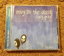 Envy on the Coast : Lucy Gray CD (2007)