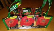 New del Monte tomato colorful recycled juice container Bazura messenger bag tote
