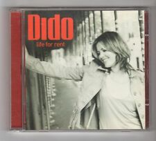 (GZ951) Dido, Life For Rent - 2003 CD