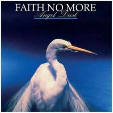 Faith No More - Angel Dust (Deluxe Edition) NEW CD