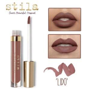 STILA Stay All Day Liquid Lipstick-Lido