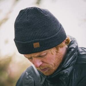 Arbortec Beanie Hat Grey Chainsaw Forestry
