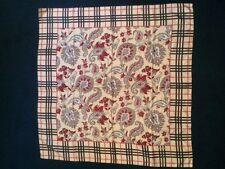 Foulard Burberry / Burberry scarf