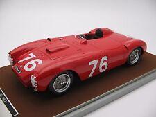 1/18 scale Tecnomodel Lancia D24 Spyder Targa Florio 1954 - TM18-43D