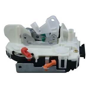 Door Lock Actuator Front Left for 2005-2020 Jeep Wrangler II III 3.8L 4589277AG