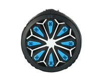New HK Army Paintball Epic Universal Fast Feed Speed Gate - Sapphire (Black/Blue