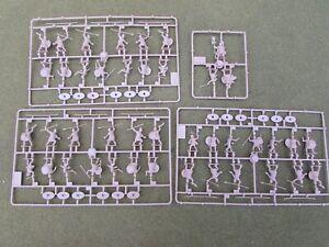 1/72 Carthaginian infantry Zvezda set 8010