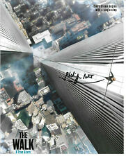 Philippe Petit Authentic Signed 8x10 Photo Autographed, The Walk Movie