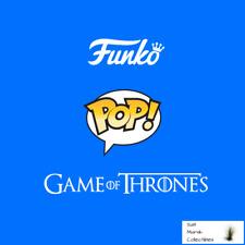 Funko POP! TV: Game of Thrones - New