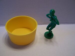 Mouse Trap Game Replacement Piece Part 1986 Diving Man Tub