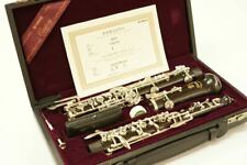 Yamaha Oboe YOB-831 Professionally selected product [Purchased in October 2020]