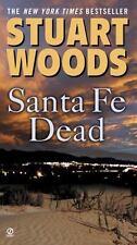 Santa Fe Dead Bk. 3 by Stuart Woods (2008, Paperback)