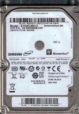 ST500LM012 HN-M500MBB/CNY Samsung 500GB Momentus