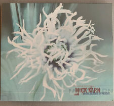 Mick Karn More Better Different 2003 CD Digi