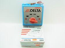 LOT 15474   Märklin 6604 Digital Delta Control für Modelleisenbahn Modellbahn