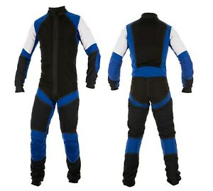 Skydiving Jumpsuit Premium Quality Suit in Six different colors